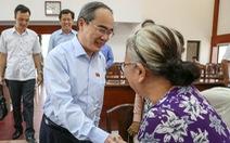 Bí thư Nguyễn Thiện Nhân: Đấu thầu cao tốc Bắc - Nam khuyến khích doanh nghiệp trong nước