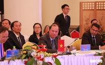 Việt Nam tố Trung Quốc phạm luật ngay tại hội nghị ASEAN - Trung Quốc