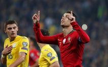 Bồ Đào Nha thất bại trong ngày Ronaldo có bàn thắng thứ 700