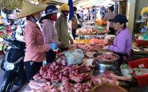 Cần có giải pháp ổn định giá thịt heo