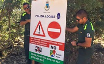 Thị trấn ở Ý kêu gọi ngừng dùng Google Map vì quá nhiều người đi lạc