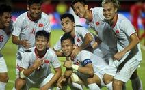 Indonesia - Việt Nam 1-3: Trận thắng thuyết phục