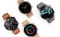 Hợp tác cùng TGDĐ, Huawei lần đầu đưa smartwatch về Việt Nam