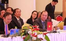 Các nước ASEAN quan ngại về tình hình Biển Đông