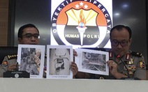Indonesia phá âm mưu đánh bom lễ nhậm chức tổng thống bằng độc tố cực mạnh arbin