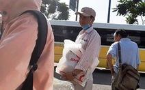 Công an TP.HCM truy xét nhóm 'dàn trận' móc túi khách đi xe buýt