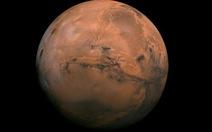 Phát hiện sự sống trên sao Hỏa từ 43 năm trước?