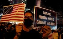 Hạ viện Mỹ thông qua nhiều luật cứng rắn với Trung Quốc