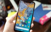 Hệ điều hành Android 10 đã được cập nhật lên smartphone