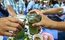 Từ 1-1-2020 cấm ép uống rượu bia