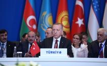 Thổ tuyên bố không bao giờ ngừng bắn ở Syria, Mỹ cử phó tổng thống sang ngay