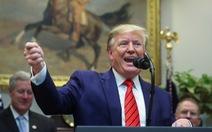 Ông Trump buông nhưng không bỏ Syria
