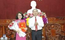 Bà Nguyễn Thị Minh Nhâm làm GĐ - TBT Đài PT-TH và báo Bình Phước