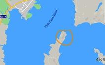 Chấm dứt hoạt động 2 dự án du lịch gần căn cứ quân sự Cam Ranh