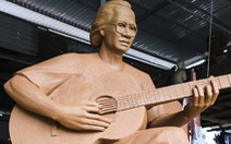 Đề xuất dựng tượng nhạc sĩ Trịnh Công Sơn bên bờ biển Quy Nhơn