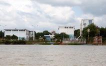 Các kịch bản của TP.HCM phòng sự cố ô nhiễm nguồn nước