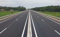 Đầu tư xây dựng đường cao tốc TP. Hồ Chí Minh - Mộc Bài dài 53,5km