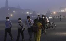 Thủ đô của Ấn Độ cấm sử dụng máy phát điện chạy dầu diesel
