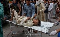 Đánh bom nhà thờ Hồi giáo ở Afghanistan, 62 người chết