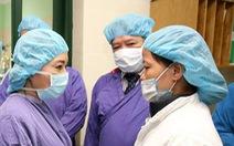 Xuất viện sau ghép phổi từ người hiến chết não thành công