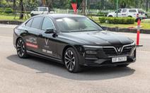 An toàn như xe sang - Tiêu chí sống còn của bộ đôi VinFast Lux