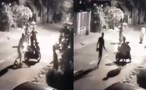 Bắt băng nhóm chặn đường, cướp xe táo tợn ở Hóc Môn