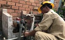 TP.HCM muốn dừng khai thác sử dụng nước ngầm
