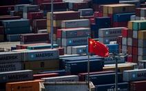 Tăng trưởng GDP Trung Quốc 'thảm' nhất gần 30 năm qua