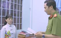 Video: Bắt khẩn cấp đối tượng liên quan đến vụ giết chị ruột