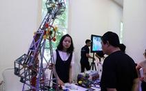Khai mạc sự kiện đổi mới sáng tạo lớn nhất năm tại TP.HCM