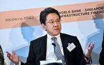 Cựu cố vấn Chính phủ Nhật: sáng kiến Vành đai - Con đường chỉ 'phô trương chính trị'