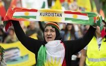 Người Kurd: một dân tộc, bốn câu chuyện