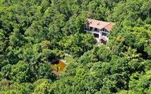 Thanh tra chính phủ công bố kết luận rất nhiều sai phạm tại bán đảo Sơn Trà