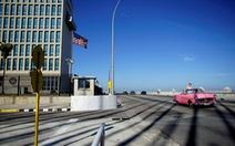 Mỹ lại trừng phạt Cuba, Cuba lên án gay gắt