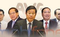Ngày 16-12 sẽ xét xử vụ 2 cựu bộ trưởng nhận hối lộ hơn 3 triệu USD