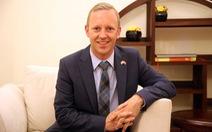Bình đẳng giới ở Việt Nam trong mắt đại sứ Anh