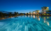 CocoLand River Beach Resort & Spa đoạt giải The Guide Awards 2019