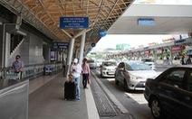 Ngang nhiên trộm túi xách trước quầy làm thủ tục chuyến bay ở Tân Sơn Nhất