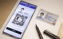 Hàn Quốc áp dụng 'bằng lái xe di động'
