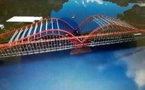 Bà Rịa - Vũng Tàu tạm dừng dự án 100 tỉ đồng 'trang trí' cầu Cỏ May