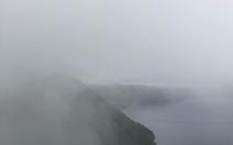 Bí ẩn hồ nước nhìn xuống là gặp xui xẻo ở Nhật Bản