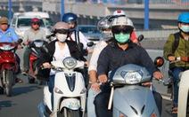 Không khí ô nhiễm, làm sao bảo vệ sức khỏe?