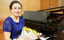 15 năm mang nhạc cổ điển đến giới trẻ
