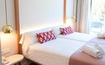 Khách sạn dành cho nữ, cấm đàn ông bén mảng, kể cả người thân