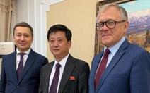 Triều Tiên có tân vụ trưởng Vụ Bắc Mỹ trước thềm đàm phán với Mỹ