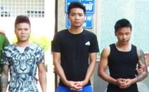 Bắt hai nghi phạm ném bom xăng nhà người phụ nữ đơn thân