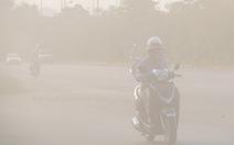 Đợt ô nhiễm không khí trầm trọng ở Hà Nội sắp kết thúc chưa?
