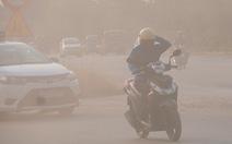 Biết trước ô nhiễm không khí, sao không phát cảnh báo mà đợi tới 3 tuần?