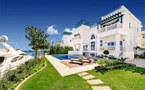 Cybarco - Tập đoàn bất động sản cao cấp ở châu Âu có đại diện tại Việt Nam
