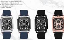 Thế Giới Di Động bán độc quyền đồng hồ lấy cảm hứng từ siêu anh hùng